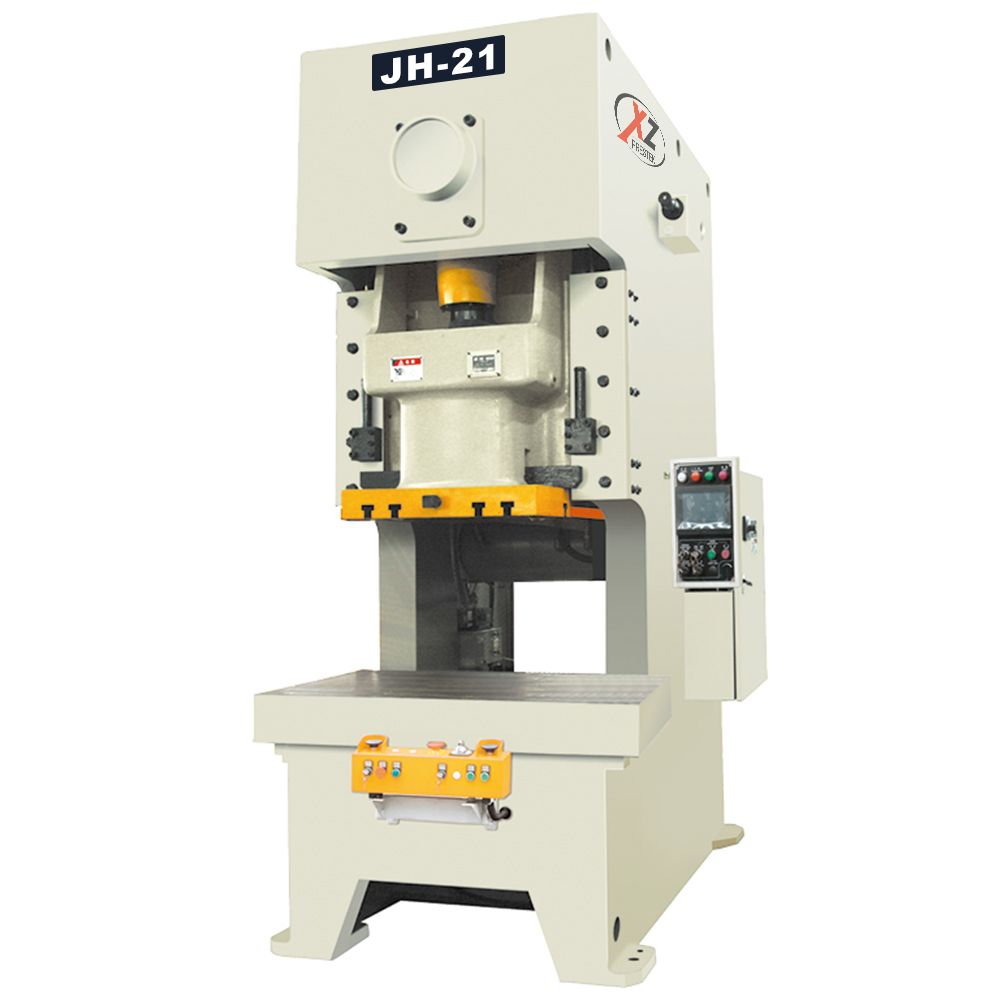 JH21 Series C Type High Performance Press with Fixed Bed