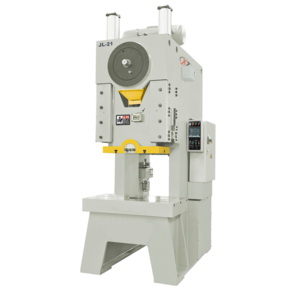 JL21 Series C-Type Frame Fixed Table Press